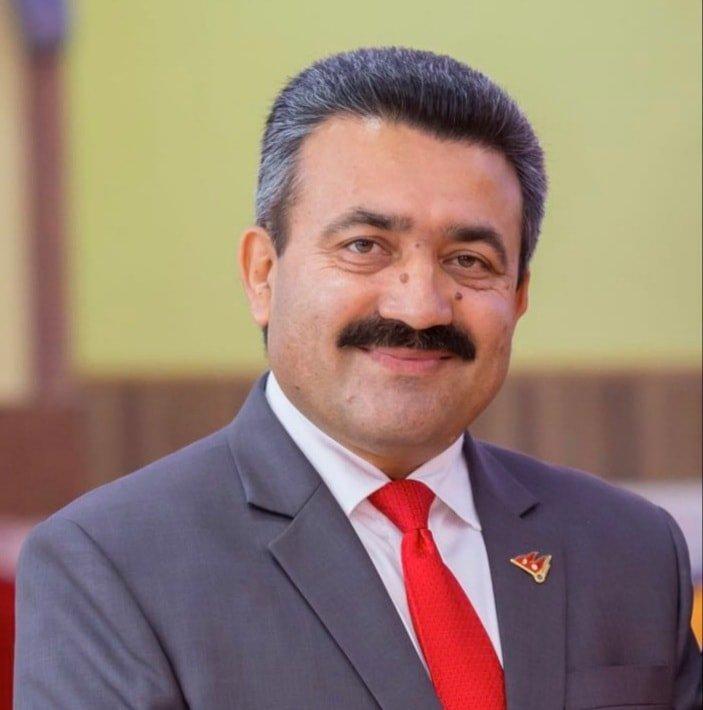D.K. Dhungana