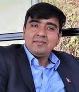 Abhishek Ghimire
