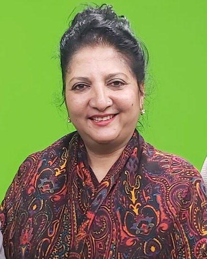 Deepika Rimal Thapa