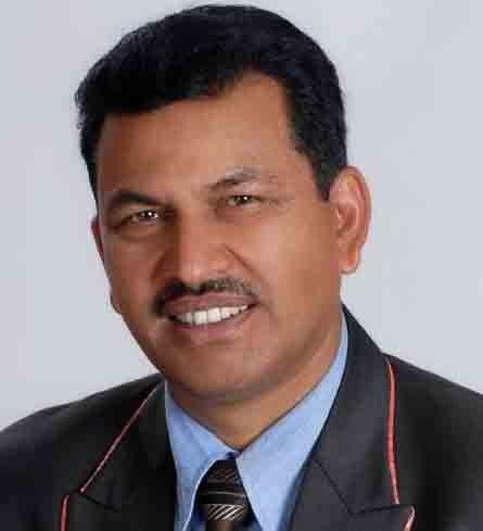 Prof. Er. Hari Bhandari