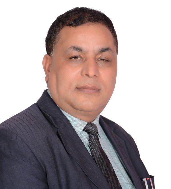 Kishor Gautam