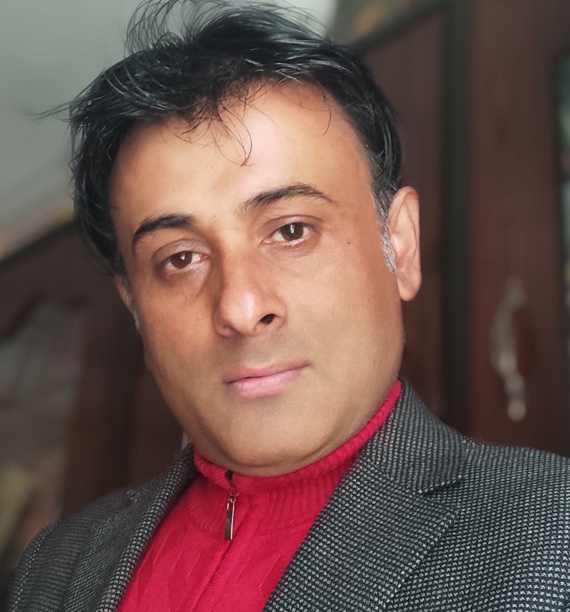 Mahesh Paudyal