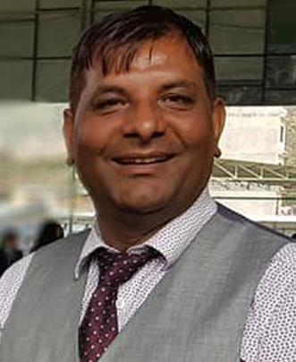 Ram Hari Silwal
