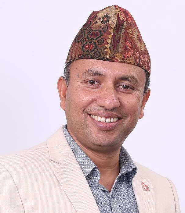 Subash Neupane