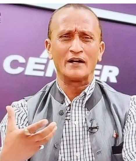 Suprabhat Bhandari
