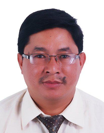 Thakin Kumar Gurung