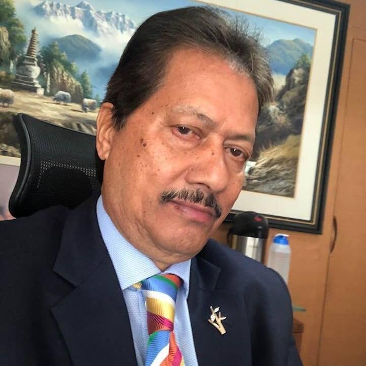 Rajesh Khadka nepalschoolmela.com
