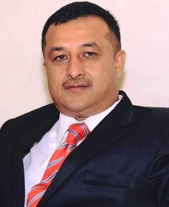 Nawaraj Pandey nepalschoolmela.com