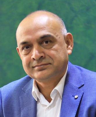 Dr. Rajendra KC nepalschoolmela.com