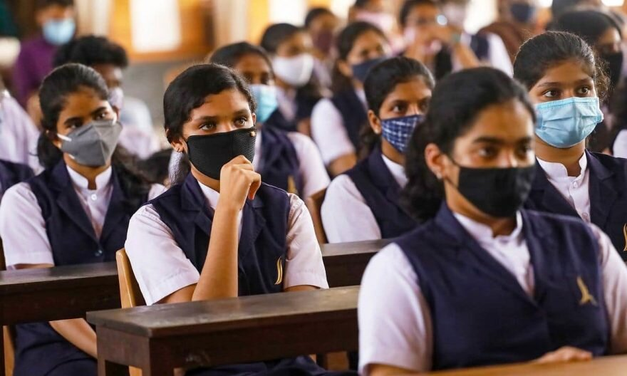 The postponed examination of Grade 12 to be conducted from Bhadra 30