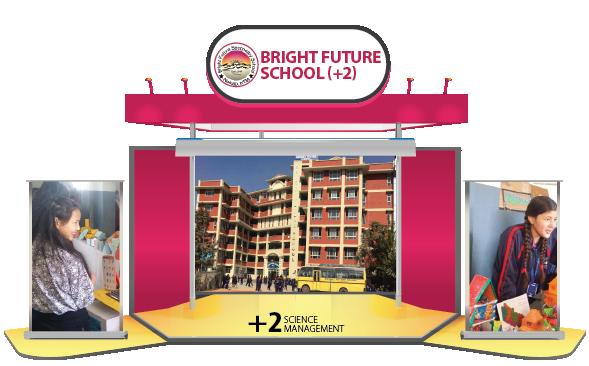 Bright future Secondary School (+2)