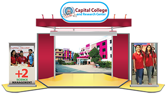 CAPITAL COLLEGE AND RESEARCH CENTER (CCRC)