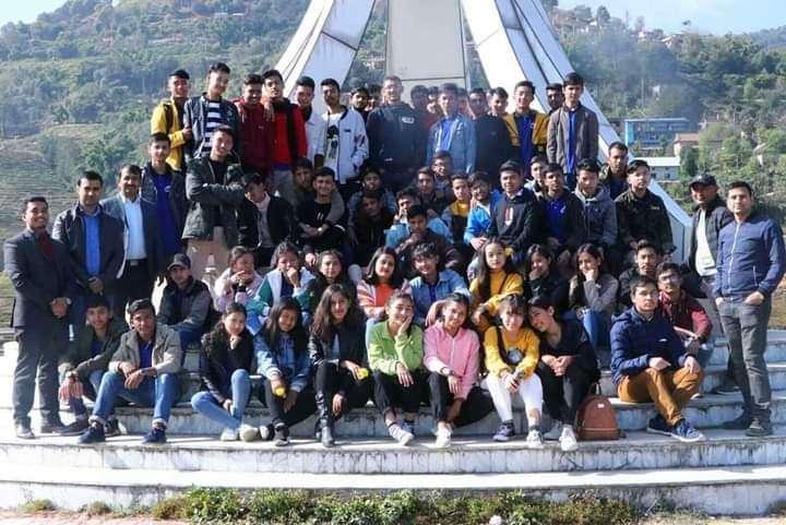 Cosmic International Academy/College