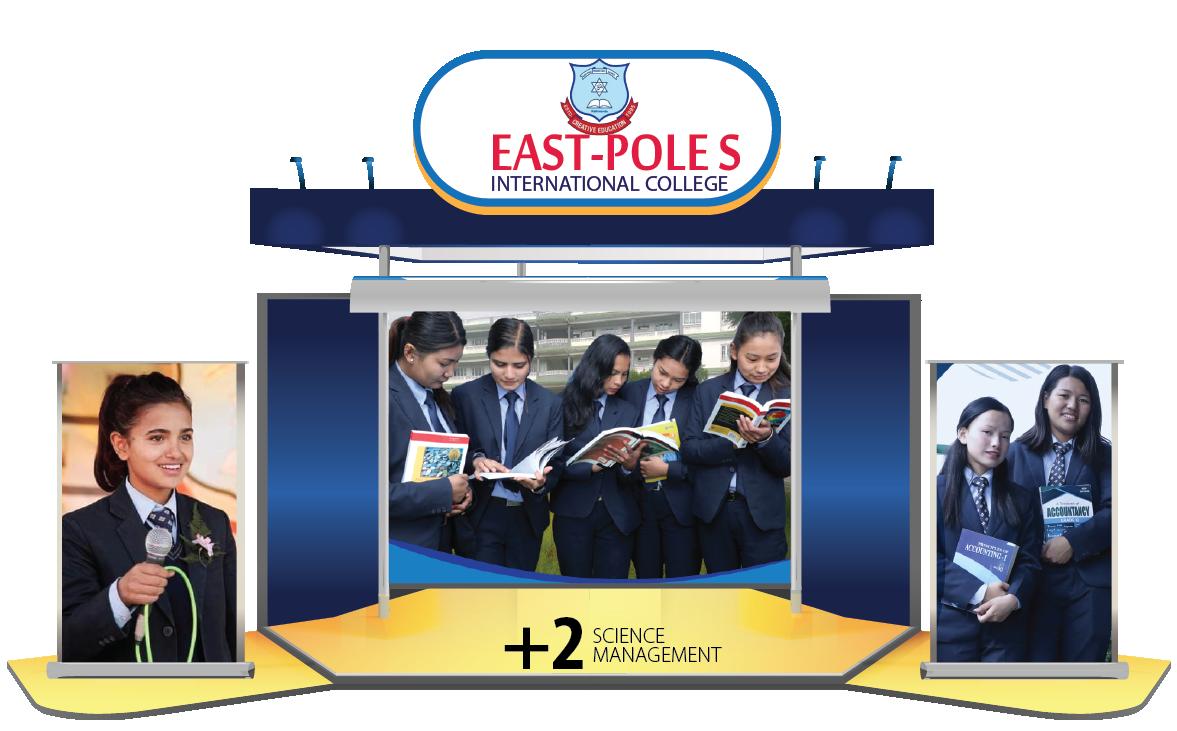 East-Pole Secondary School