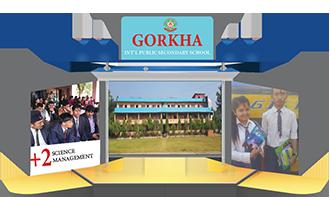 Gorkha International Public School (+2)