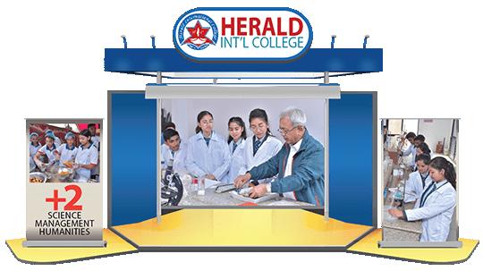 Herald International College