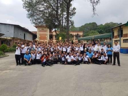 IST Secondary School