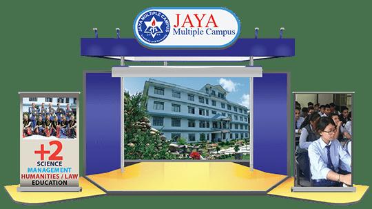 Jaya Multiple Campus