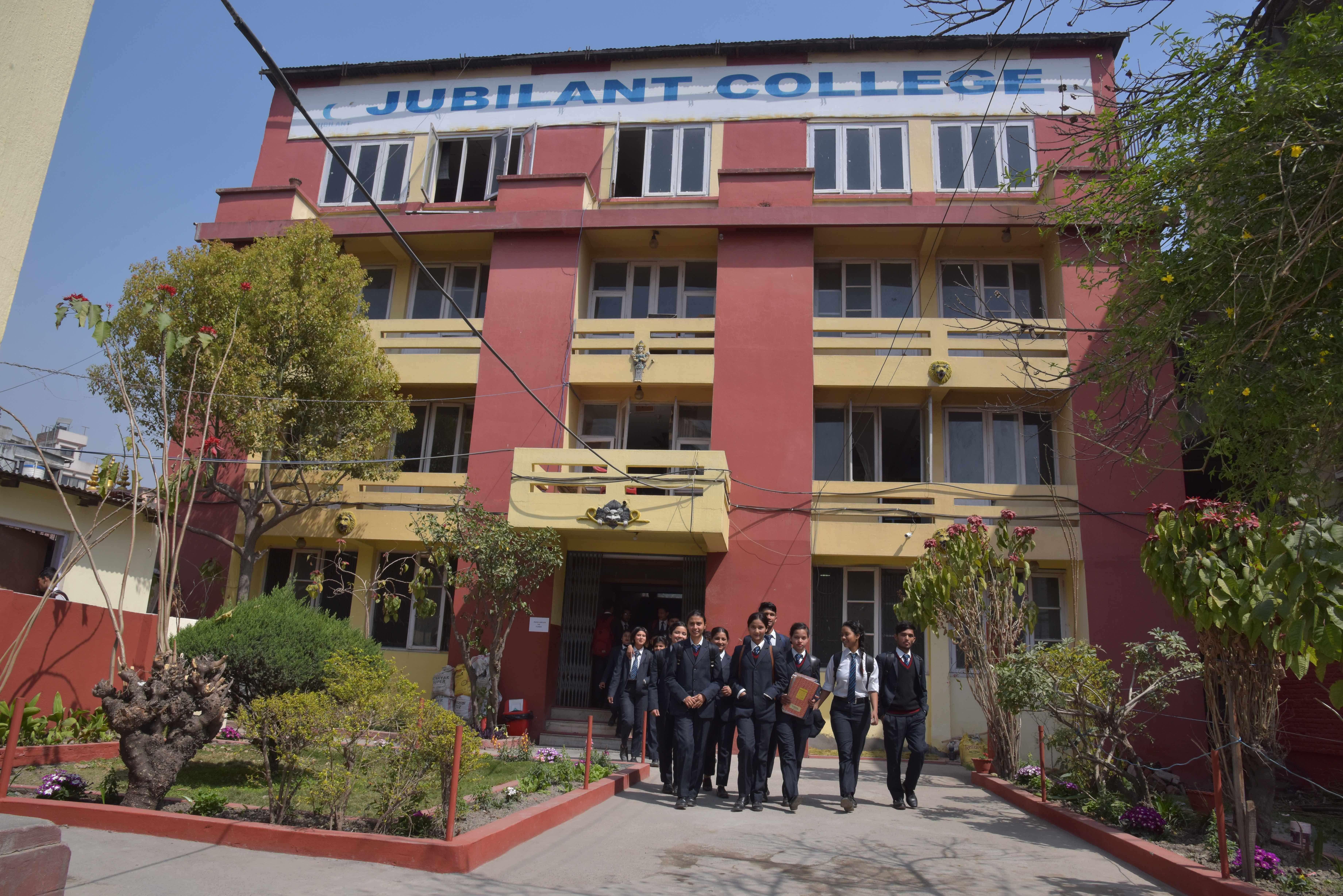 Jubilant College