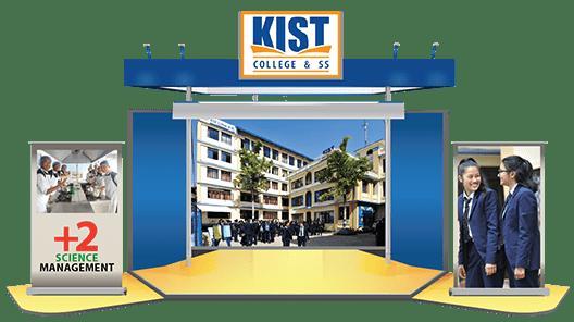 KIST College & SS
