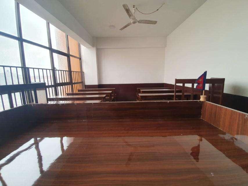 Lalitpur NIST