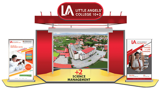 Little Angels' College