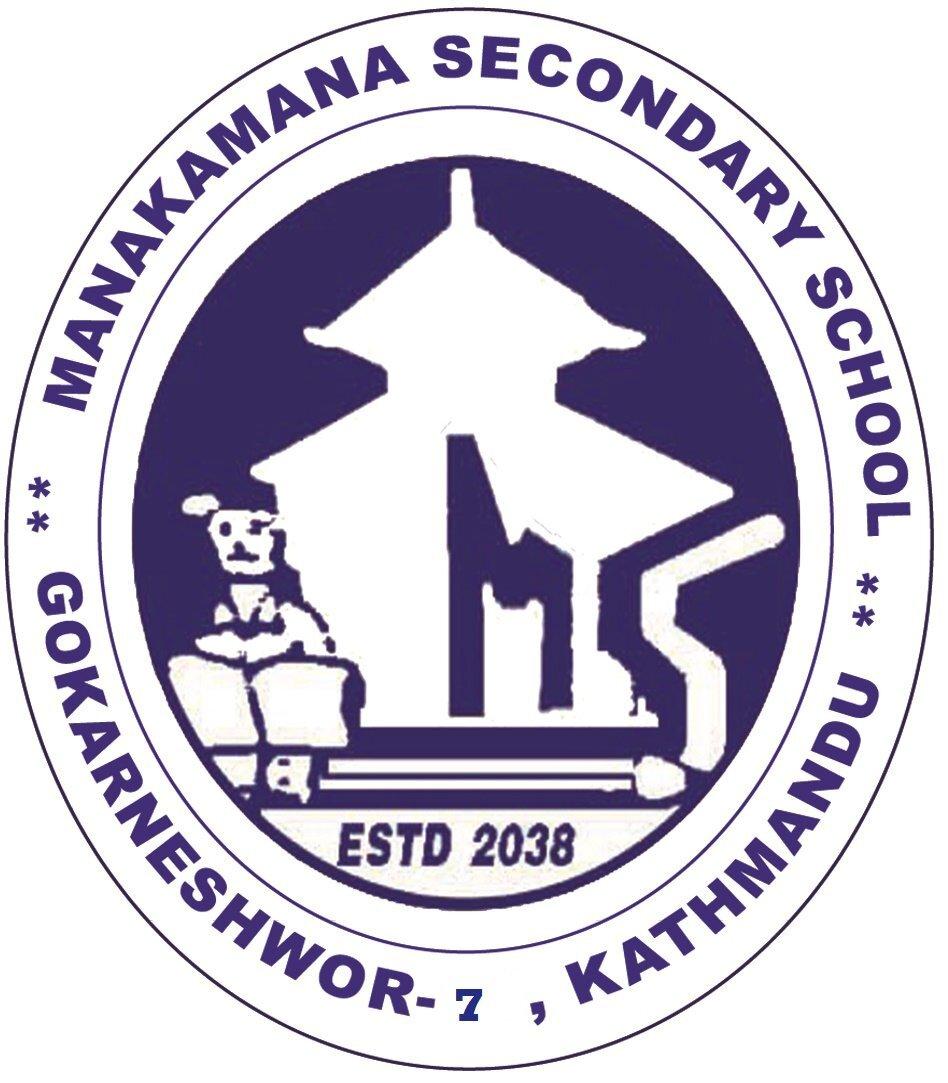 Manakamana Secondary School