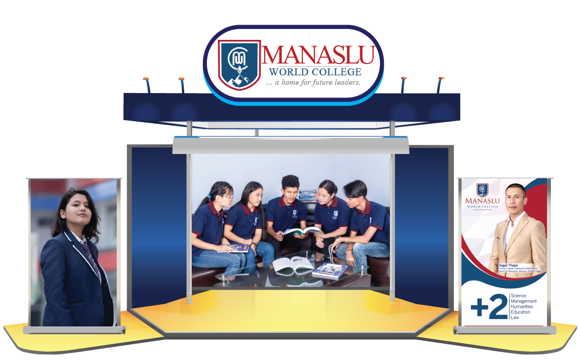 Manaslu World College