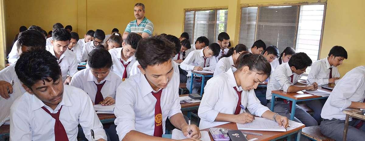 NAST Secondary School