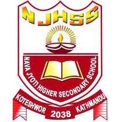 Nava Jyoti Higher Secondary School