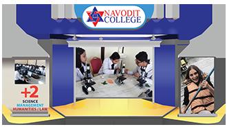 Navodit College