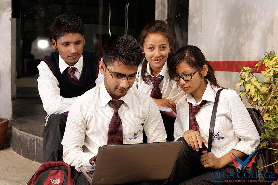 Nepal Mega College