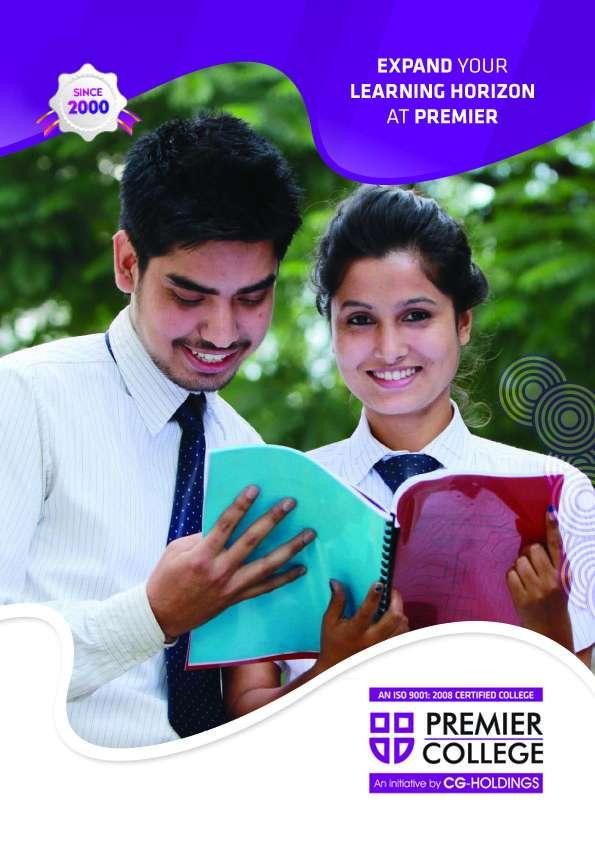 Premier College