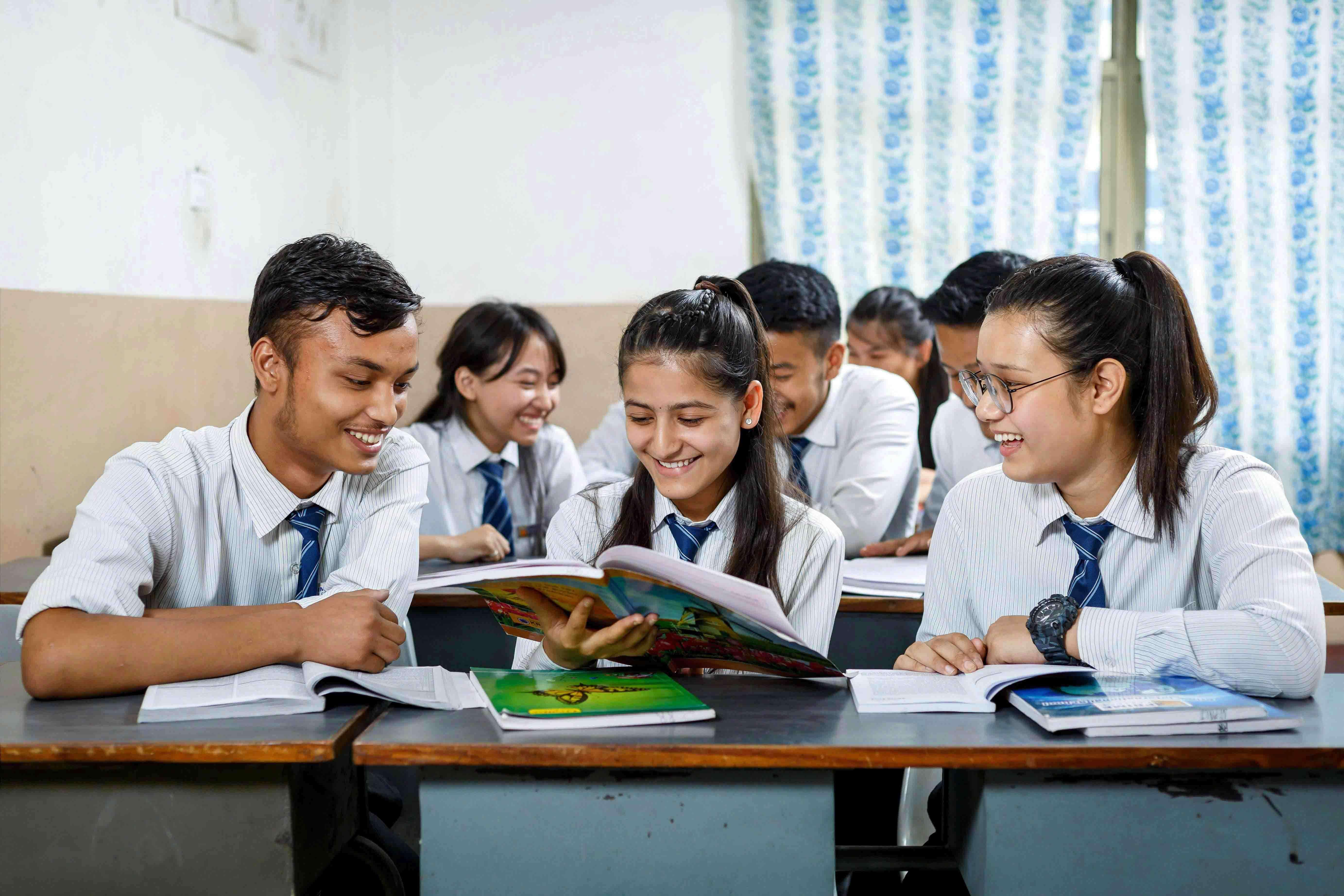 Prime International School