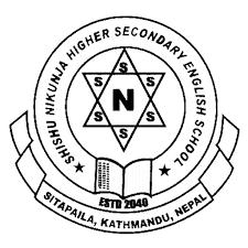 Shishu Nikunja English Secondary School