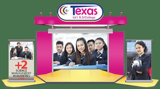 Texas Int'l College