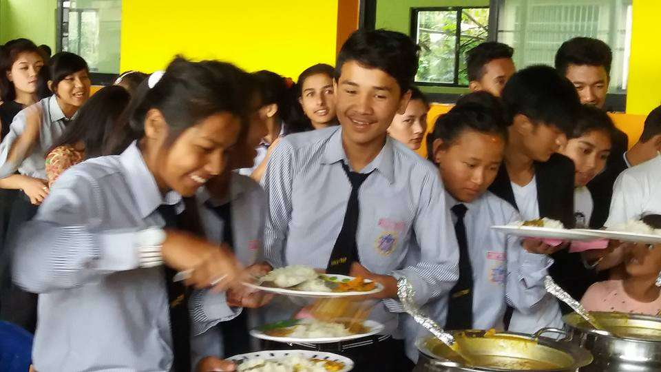 Tops Secondary School (+2)