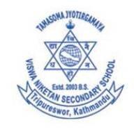 Viswa Niketan Secondary School