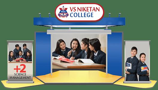 VS Niketan College